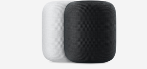 Apple lance Hope Pod son enceinte connectée assistée d'assistant vocal