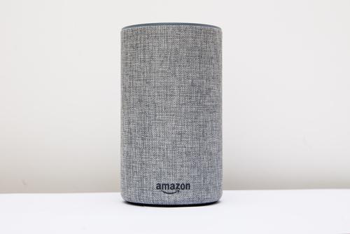 Amazon echo, l'assistant personnel rencontre l'enceinte connectée